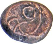 Kasu - Nayakas of Madurai – revers
