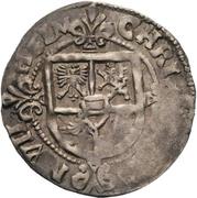 12 Kreuzer - Christian Wilhelm von Brandenburg (Kipper) – avers