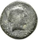 Bronze Æ15 (Magnesia) – avers