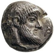 Trihemiobol - Archepolis -  avers