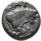 Bronze Æ10 (Magnesia ad Meandrum) – revers