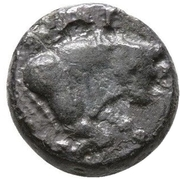 Bronze Æ10 (Magnesia ad Meandrum) – revers