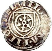 1 Dreiling - Johann II. von Nassau – revers