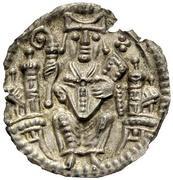 1 Brakteat - Siegfried III. von Eppstein (Fritzlar) – avers