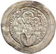 1 Brakteat - Konrad I. von Wittelsbach – revers