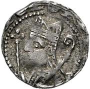 1 Pfennig - Konrad II. von Wittelsbach – avers