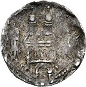 1 Pfennig - Konrad II. von Wittelsbach – revers