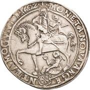 1 Thaler - Johann Adam von Bicken (Bettlertaler) – revers