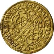 1 Ducat - Georg Friedrich von Greiffenklau zu Vollraths – avers