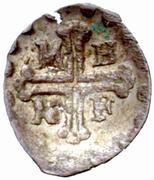 1 Pfennig - Johann Schweickhardt von Kronberg (Schüsselpfennig) – avers