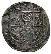 1 albus Johann Philipp von Schönborn – avers