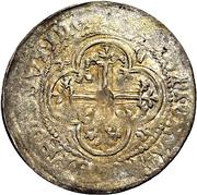 1 Groschen - Johann II. von Nassau – avers