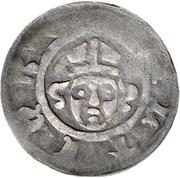 1 Pfennig - Gerlach von Nassau – avers