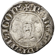 Dobler Pierre IV – avers