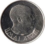10 tambala – avers