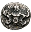 1/12 Stater – avers
