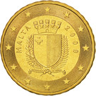 10 cents d'euro – avers