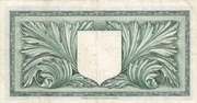 10 Shillings 1954 – revers