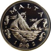 10 cents (10ème anniversaire du système décimal) – avers