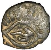 Fals - al-Ashraf Sha'ban II (Bahri dynasty - Dimashq Mint) – avers