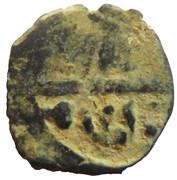 Fals - al Zahir Barquq (Burji dynasty) – avers