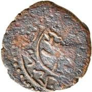Fals - al-Ẓāhir Baybars I (Bahri dynasty) (1260-1277) – revers