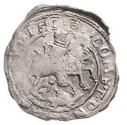 12 Kreuzer - Volrat VI., Philipp Ernst, Albrecht Wolff (Kipper) – revers