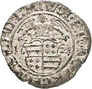 12 Kreuzer - Wolfgang, Bruno, Johann Friedrich and Philipp (Kipper) – avers