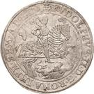 1 Thaler - Johann Georg I., Peter Ernst and Christoph II. – revers
