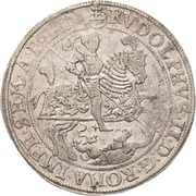 1 Thaler - Johann Georg I., Peter Ernst and Christoph II. – revers