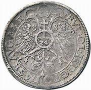 1 Thaler - Christoph II – revers