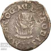 Quattrino - Francesco Gonzaga IV – revers