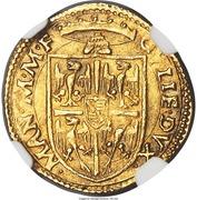 1/2 Scudo d'oro - Guglielmo Gonzaga – avers