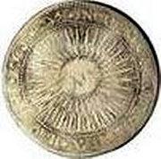 1 ducatone - Ferdinando – revers