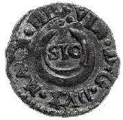 Quattrino - Vincenzo I Gonzaga – avers