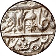 1 Roupie - Shah Alam II (Kora mint) – avers
