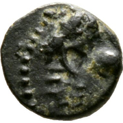 Bronze Æ9 - Timocharis (Marion) – avers