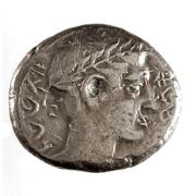 Siglos - Timocharis (Marion) – avers