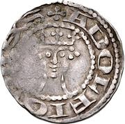 1 Pfennig - Adolf I. (Iserlohn) -  avers
