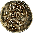 1 pfennig Eberhard I (Iserlohn) – avers