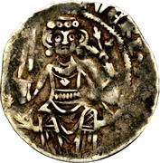 1 pfennig Eberhard I (Iserlohn) -  avers