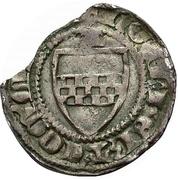 1 Pfennig - Engelbert III. – avers