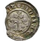 1 Pfennig - Engelbert III. – revers