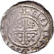 1 Pfennig - Adolf I. (Iserlohn) – revers