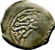 1 Dirham - Sidi Mohammed III (1st Standard; Fes Hazrat) – avers