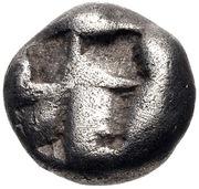 Hemidrachm (Maroneia) – revers