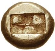 Stater (Maroneia) – revers