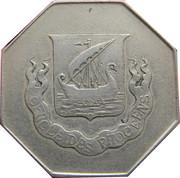 10 francs - Cercle des Phocéens Marseille [13] – avers