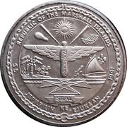 5 dollars (Pearl Harbour) – avers