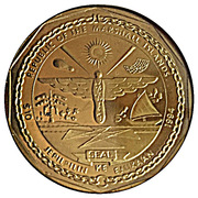 10 Dollars (Venus) -  avers